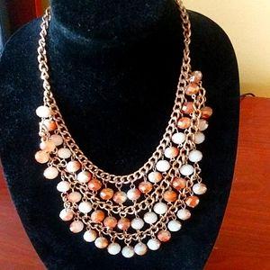 Cara Coulture Boho necklace